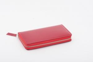 Czerwona kopertówka